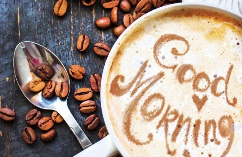 Quando è meglio assumere il caffè: mattina, pomeriggio o sera?